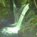 下百尋の滝