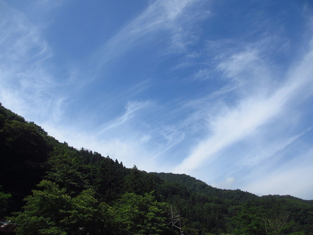 Photos: 青空