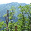 写真: 扇山