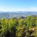 Photos: 峠からの眺め