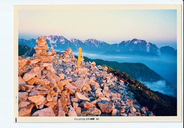Photos: 立山&剣岳