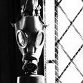 第148回モノコン「ガスマスク」