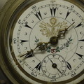 Photos: Dent Ottoman Pocket watch
