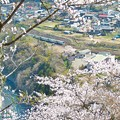 Photos: 春の梓川
