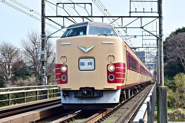 Photos: Time Value Train(3)