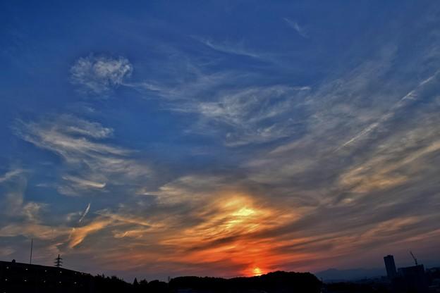 192 Sun set