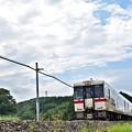 Photos: ローカル風情