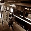 写真: 富士號下關行
