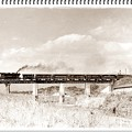 Photos: 北九州の炭鉱列車