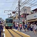Photos: お祭り騒ぎ