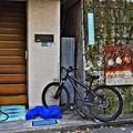 Photos: 三丁目の角