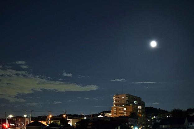 今宵の月(180825)