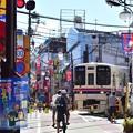 Photos: サマフェス商店街