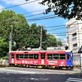 Photos: ウルトラ都電