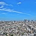 写真: 首都の街並み