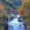 写真: 秋色沿線(28)