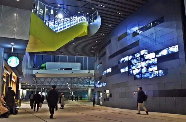 渋谷ストリーム
