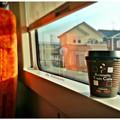 Photos: coffee break