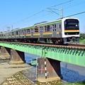 Photos: JR八高線