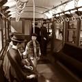 日本初の地下鉄(3)