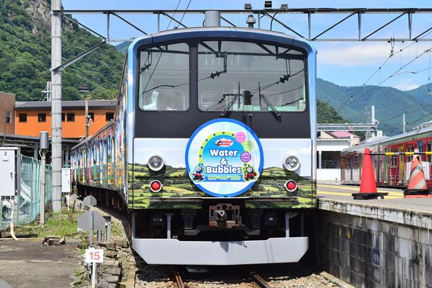 Photos: カラフル電車(3)