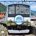 カラフル電車(3)