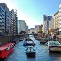 Photos: 昼下がりの神田川