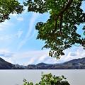 Photos: 湖畔