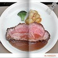 Photos: 食欲の秋…肉