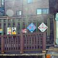 正午の三ノ輪橋