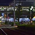 夜の街大塚