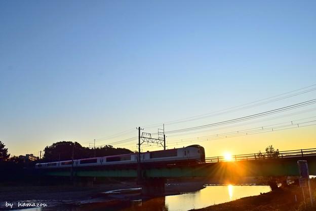 日の出N'EX