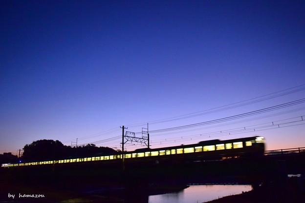 Photos: 黎明の空