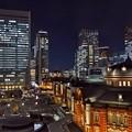 Photos: 東京驛