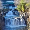 Winter Falls