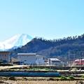 富士山ビュー