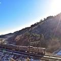 Photos: 陽光列車