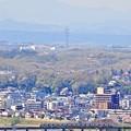 Photos: 八高線俯瞰