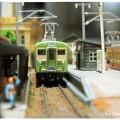 Photos: 田舎の駅