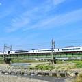 Photos: 初夏の青空