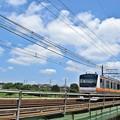 Photos: 夏空の雲