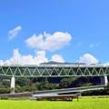 Photos: 天空の架け橋1(1/2)