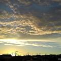 日の出(200904)