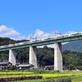Photos: 天空の架け橋2