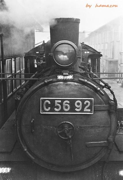 現役の頃C5692