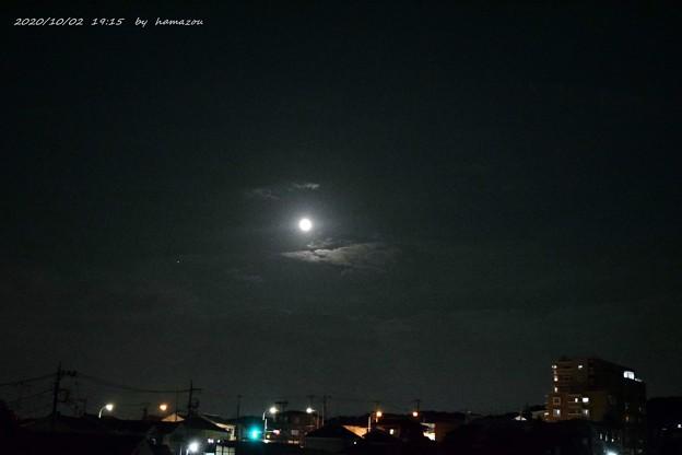 満月(201003)