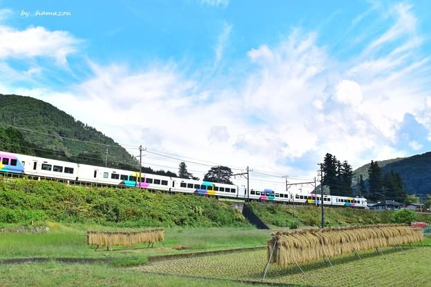 Photos: 秋色沿線(69)