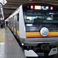 Photos: 南武線にトーマス