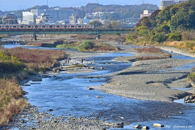 Photos: 浅川展望