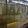 Photos: トンネル内の車窓